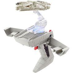 Hot Wheels Star Wars: Episode VII The Force Awakens - Starship Flight Controller Playset $16.99  #BestPrice