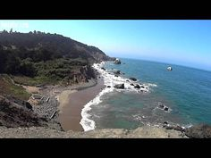 San Francisco is rich in spectacles - take a virtual tour right now! (picture: 2080Lands End Trail)