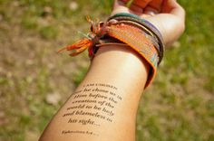 This pack contains 10 tattoos with Scriptures that reveal your identity as a…