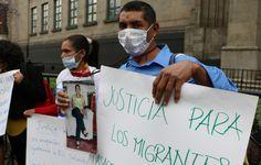 A más de 5 años de la masacre de migrantes en San Fernando, México no repara el daño ni explica qué pasó