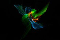 Flickr Light Painting