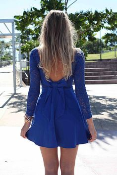 Xenia - THE LUCKY ONE DRESS