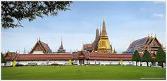 Grand Palace - It is Thailand historical monument.  It is a place where king of Thailand has spent his childhood days with his brother Bhumibol Adulyadej and family. It is also a home to large number of buildings and Buddha temple.  Coming here, you feel so relax and comfortable.