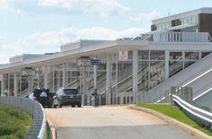 Transportation improvements for Lehigh Valley International Airport