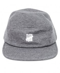 446d3b3438eb0 Undefeated - 5 Strike Tech Strapback Cap (Grey) -  36