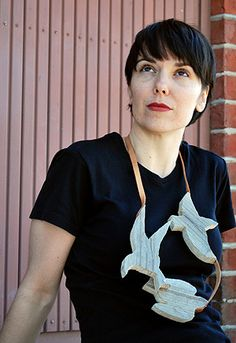 Tiina Rajakallio necklace – 2009