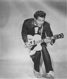 Chuck Berry-School Days-1957 | Summer Songs | Pinterest | Watches