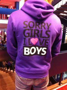 Haha, this'd be a cool hoodie to have :) Desculpe Meninas Eu Amo Meninos!   Quer Conquistar o Homens Dos Seus Sonhos? Ou Quer Apenas Se Tornar Mais Sedutor Para Atrair Todos Os Homens Que Desejar? Essa É A Proposta Do Curso Gay Dominante, Ensinar Um Gay A Seduzir Homens Usando Apenas Sua Comunicação e Suas Atitudes.  Acesse o Site: (   http://cursogaydominante.com   ) e Saiba Mais!