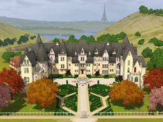 sims 3 house, why can't the real world have cheat codes