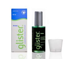 Amway Glister Concentrated Mouthwash, Dental-oral care 50ml 100 rinses 3 SET #AMWAY