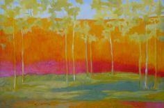 Marshall Noice at Waxlander Gallery, Santa Fe