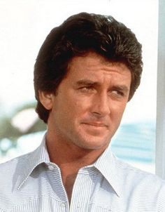 Patrick Duffy..played Bobby Ewing on Dallas