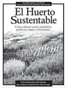 Manual: El huerto sustentable.