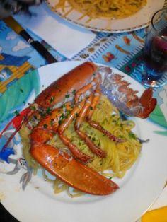 Master Chef at home..