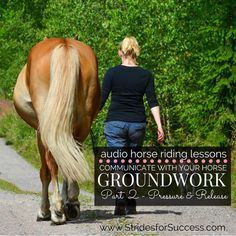 Groundwork Part 2 - Pressure and Release