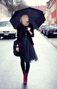 EstiloDF » Conoce los 5 colores que harán tendencia este otoño