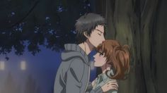 Subaru x Ema || Brother's Conflict I <3 this couple