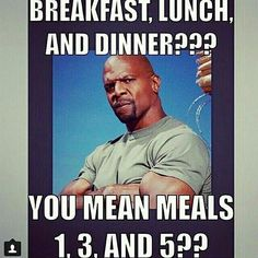 Lol, oh 2002. 6 meals a day and BFL.