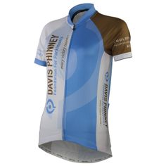 Davis Phinney Foundation Cycling Jersey -Women s -  60.00. Pactimo 45ce90786