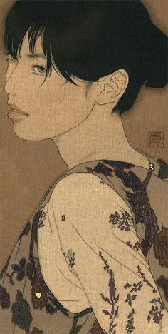 ☆ Artist Ikenaga Yasunari ☆