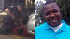 REPORT: Here's Alton Sterling's Dark Past That The Media Isn't Reporting