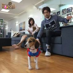 SBS Roommate   Cucumber, Sunny and Ryohei♥