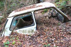 Renault où plutôt c'était