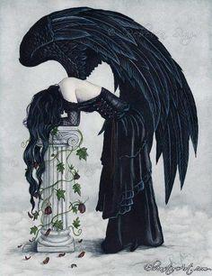 "ladycry1066: "" Sorrow """
