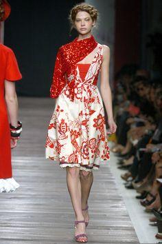 Moschino, Array, Ready-To-Wear, Милан
