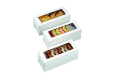 If you need beautiful and time-saving, convenient boxes matching the deliciousness of your cookies. Book your Order at 888-851-0765 or get a free custom quote.
