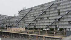 SAANA - Gifu Kitagata 1994 / 1998 - Gifu