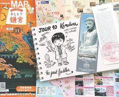 Jour 10 : Kamakura   Le monde de Tokyobanhbao: Blog Mode gourmand