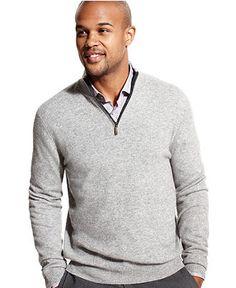 Macy S Club Room Mock Sweaters