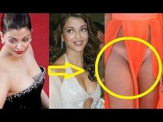 Aishwarya Rai most embarrassing Moments in live show- Aishwarya Rai Oops...