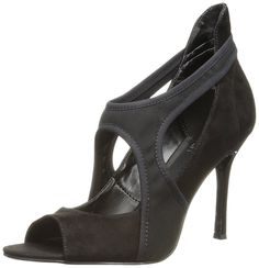Nine West Women's Fenderbend Suede Dress Pump -- New and awesome product awaits you, Read it now  : Closed toe sandals