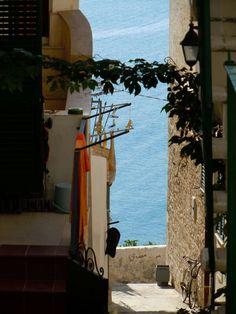 Italy, Puglia, Vieste