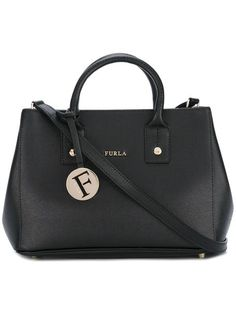 3a734a38a3d5 FURLA mini 'Linda' crossbody bag. #furla #bags #shoulder bags #leather # crossbody #