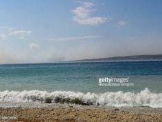 08-21 Scenic view of Adriatic Sea .Photo taken in……... #crikvenica: 08-21 Scenic view of Adriatic Sea .Photo taken in……… #crikvenica