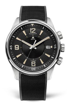 Jaeger-LeCoultre Polaris MemovoxStainless Steel