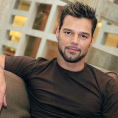 Ricky Martin is living la vida loca today celebrating his 42nd birthday