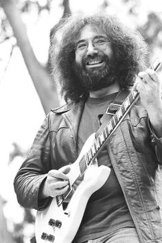 Jerry Garcia ~ Grateful Dead