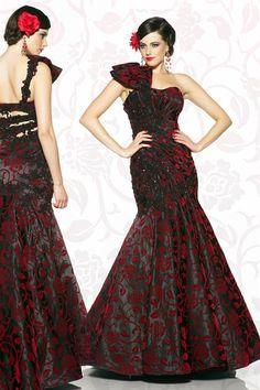 deec4c57f7 MacDuggal Dress at Peaches Boutique