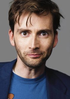 Here is another one of my fav pics and probably a re-pin of David Tennant
