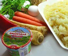ciorba de burta Supe, Sausage, Meat, Food, Sausages, Essen, Meals, Yemek, Eten