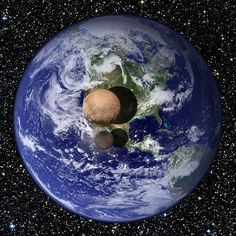 199 отметок «Нравится», 1 комментариев — Cafe Astro- كافه آسترو (@cafeastro) в Instagram: «افق های نو لحظه لحظه به پلوتو نزدیک تر می شود با نزدیک تر شدن فضاپیمای افق های نو الان بهتر از قبل…»