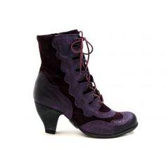 DKode boots
