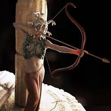 medusa bow and arrow - Google Search Medusa, Arrow, Bows, Statue, Tattoo, Google Search, Jellyfish, Arches, Bowties