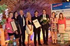 """Das #Wave-#Gotik-Treffen ist der Gewinner des """"Leipziger #Tourismuspreises 2014"""". Den Ehrenpreis schreibt die #Leipzig Tourismus und Marketing (LTM) GmbH seit 2002 jährlich für Unternehmen und Institutionen aus, die in besonderem Maße zur Entwicklung des Tourismus in Leipzig beigetragen haben."""