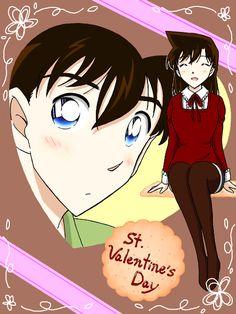 Anime Liebe Sherlock Fall Abgeschlossen