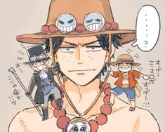 One Piece Meme, Piece Of Me, Ace And Luffy, One Piece Luffy, Anime Love, Cartoon Art, Fan Art, Cute, Cartoons